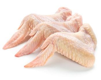 Cánh gà nóng lớn size 5-6 cái