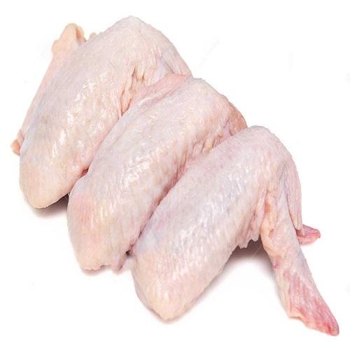 Cánh gà nóng