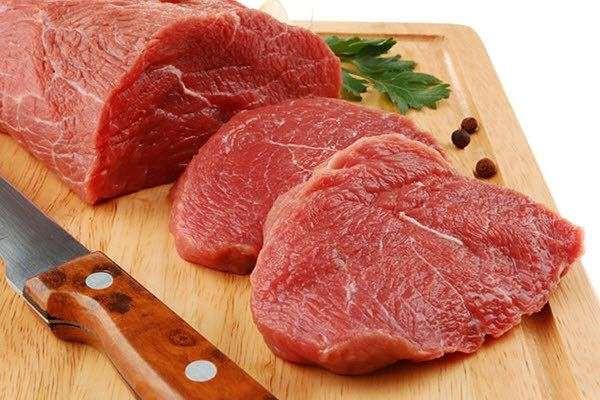 Thịt Bò Nguyên Cục ( Loại 1)